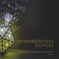 Reverberating Echoes - BOOK COVER